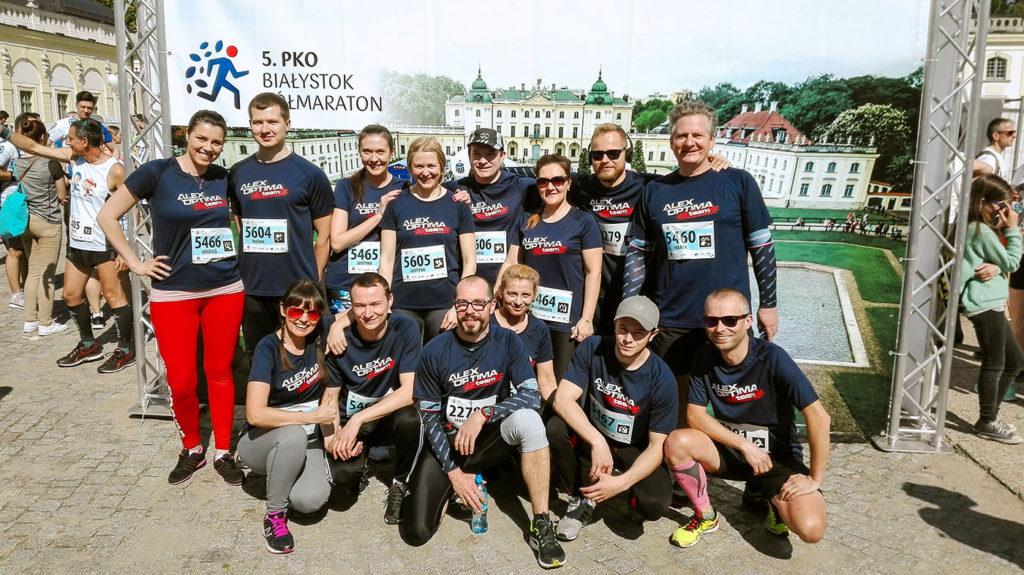 Białystok 5k City Run