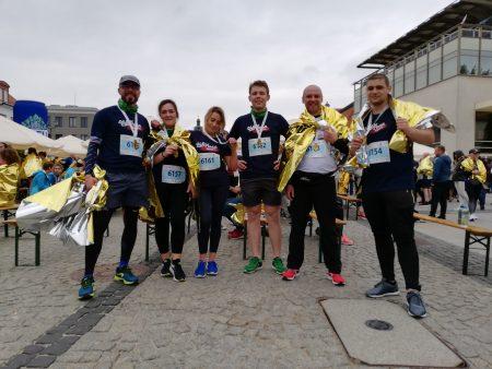 alex-optima-team-Polmaraton-Białystok-2019
