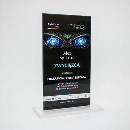 innowacje-2018-kurier-poranny-alex-nagroda-2