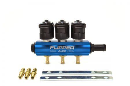 listwa-flipper-3cyl-zestaw