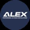 logo-alex-okrągłe